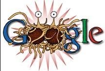 Google / by WestArtVideo