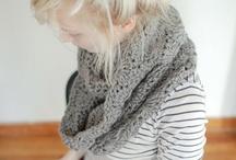 crochet / by Sara Bannach