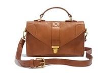 purses&bags / by Sara Bannach