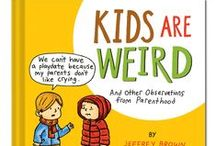 Kids Stuff. / by Brittany Lawrence