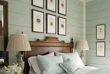 Bedroom Ideas. / by Brittany Lawrence