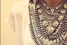 Accessorize. Here. / by Katy Nagel