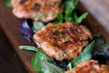 gluten-free eats / by laura west kong