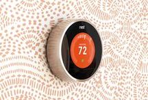 2nd Generation Nest Learning Thermostat / by Nest