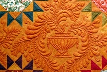 quilts: ORANGE you glad / by laura west kong