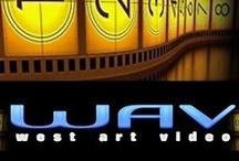 WestArtVideo List / http://www.youtube.com/user/westartvideo http://www.facebook.com/WestArtVideo / by WestArtVideo