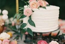 Cakes & Sweets / by White Events