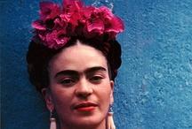 Just Frida