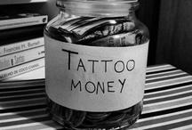 Tattoos / by Erica Horton