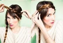 Hair / Hair, duh.  / by Erica Horton
