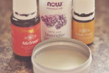 Essential Oils. Love:) / by Brittany Lawrence