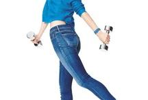 Health/Body Tips / by Erica Horton
