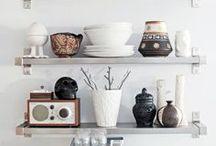 Decorating apartment / Ideas for interiors