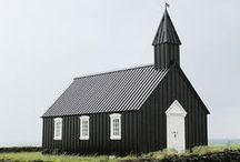 Sacred Architecture / Interesting structures for worship!