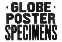 Globe Posters