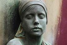 Sculpture / by Jan Pio