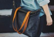 Bag Lady. / by Brittany Lawrence