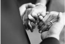 Wedding Photography ideas  / by Krystina Scott