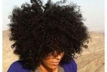 Naturally Me... / Natural Hair styles and tips / by Jamiylah Swann