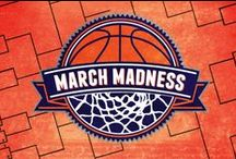Best of #MarchMadness 2014 / by Verseo Health & Beauty Direct