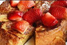 Breakfast & Brunch / by Christine Marie