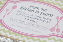 diy | gifts | baby shower / by Renee Marinchek
