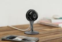 Meet Nest Cam / We're pleased to welcome the newest member to the Nest family. Meet Nest Cam.  / by Nest