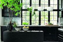Kitchen... / Kitchen design... & in the kitchen...