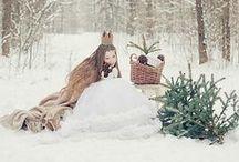 Winter ★ / by Paola Mancinelli