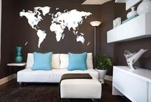 Interior Design - Walls