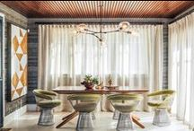 Dining... / Dining rooms, tables, tabletops, table decor / by Maegan Tintari /...love Maegan
