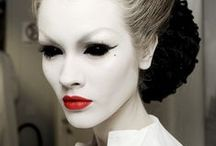 Halloween... / Cute... Scary... Halloween ideas from costumes to decor...