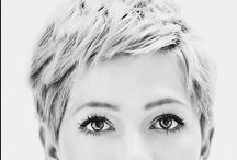 h a i r  / Hair, glorious hair.  / by // christine reando //