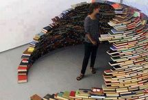 Books / Books n' Stuff like Books