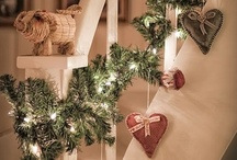 Christmas ★ / by Paola Mancinelli