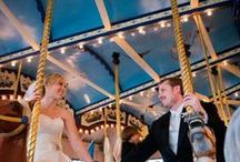 """Say """"I Do"""" In Bucks County / Tie the knot in breathtaking Bucks County. From castles to mansions to ballrooms, Bucks County has wedding venues that will leave a lasting impression on your guests. Or, looking for that perfect dress, floral arrangement, photographer or DJ? Visit Bucks County has you covered! Need more ideas? http://ow.ly/cc7Dn"""