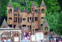 Play in Bucks County / Whether you're a kid or a kid-at-heart, Bucks County is a playful and fun destination for all ages! This board is full of ideas for things to see and do throughout the county. Need more ideas? http://ow.ly/cc6K3