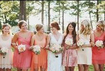 for the wedding planner / by Hannah Robbins