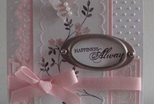 Card making and scrapbooking / by Kathleen Snyder