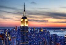 #NY / New York, New York.
