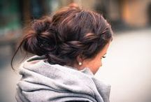 for the hair stylist / by Hannah Robbins