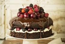 Cake ★ / by Paola Mancinelli