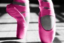 Dance / by Jessica Mathews