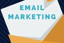 Email Marketing / All about email marketing, strategies, problems and solutions.