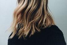 Hair, Skin, Makeup, Etc. / by Natalie Borton