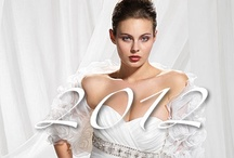 Eddy K 2012 Collections / Our top 2012 dresses / by Eddy K Bridal