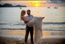 Destination Wedding and Honeymoon Ideas / Inspiration for romantic destination weddings and exotic honeymoons  / by Eddy K.