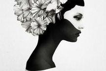 Influences - Stimuli - Inspirations / by Sandra P. Tomaz