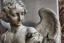 Angels / by Janie Burnette, REALTOR® Real Estate Georgia, Cumming, Forsyth County rea estate agent