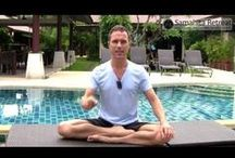 Paul Dallaghan - Samahita Retreat Founder / Questions For World Renown Yoga and Wellness Expert Paul Dallaghan  / by Samahita Retreat